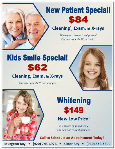 New Patient Special_Kids_whitening banner
