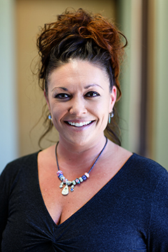 GINA LUETT - DENTAL HYGIENIST for Sturgeon Bay Dentists and Sister Bay Dentist for Dentistry by Design