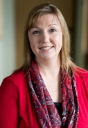Lisa Bostwick scheduling coordinator for the Algoma Dentists for Dentistry by Design