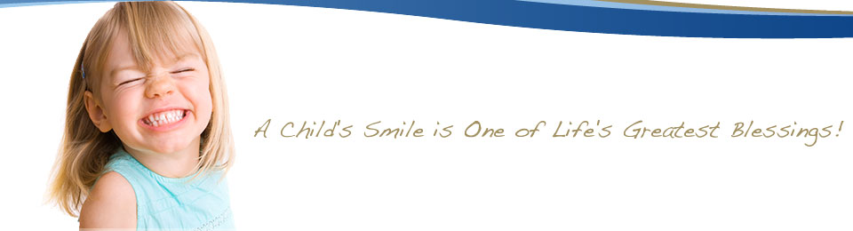 Child's Smile at Dentistry By Design