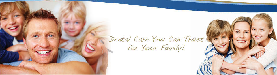 Dental Care You Can Trust from Dentistry by Design