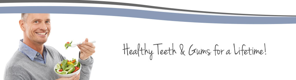 Health Teeth and Gums from Door County Dentistry by Design